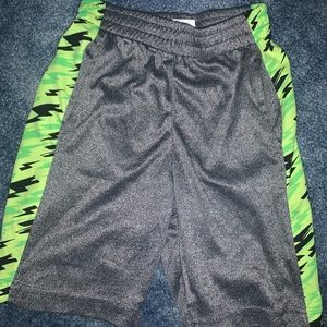 BOYS CRUNCH TIME SHORTS